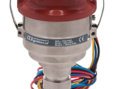 Distribuidor Eletrônico 123 Ignition p/ Ford Kent 4 Cilindros