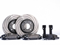 Kit Travagem TAROX 6 Pistões 280mm VAG 4x100
