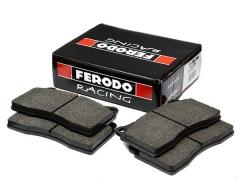 Pastilhas Ferodo DS2500 Racing