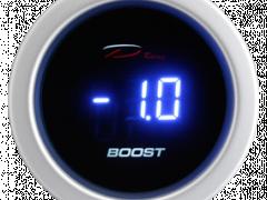 Manômetro Pressão Turbo 2Bar - Depo Racing