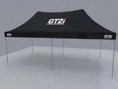 Tenda GT2i Alumínio 3x6 metros