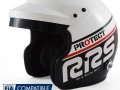 Capacete RRS Protect Jet FIA 2020