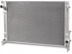 Radiador Água – Fiat 500 1.4 Abarth
