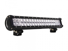 Barra LED 42 LEDS 126W