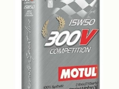 Motul 300V 15W50 300V COMPETITION 2 L.