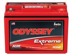 Bateria Alta Performance 20 Odyssey