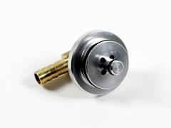 Adaptador Régua Combustível p/ Bmw e36 x5 , Z3 e VAG