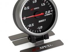 Manómetro Eléctrico Pressão turbo Apexi (2 Bar)