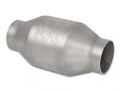 Catalisador Vibrant - 76,2 mm