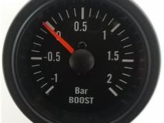 Manómetro Mecanico de Pressão Turbo Auto Gauge 2 BAR