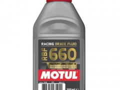 Óleo Travões Motul RBF 660 - 500ML