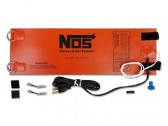 Placa Kit Nitro NOS (4.5kg / 7kg)