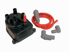 Kit Tampa e Rotor do Distribuidor MSD Honda Civic 92/01