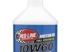 Óleo Motor Red line 10w60 (1L)