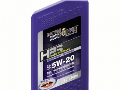 Óleo Royal Purple 5w20 HPS (1L)