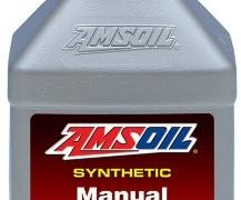 Óleo Transmissão AMSOIL 75W-90