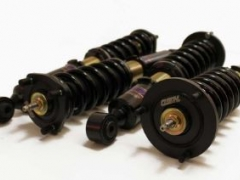 Coilovers HSD DualTech Lexus IS200