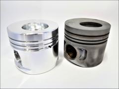 Pistões Forjados Diamond Series Audi / VW 1.9L-2.0L TDI Diesel 82.00mm 18:1