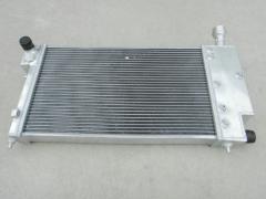 Radiador Alumínio PEUGEOT 106 GTI&RALLYE/CITROEN SAXO/VTR VTS 1991-2001