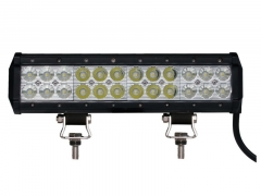 Barra LED 24 LEDS X 3W 72W