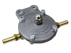 Regulador Gasolina Carburador Petrol King Malpassi 8mm