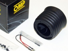 Cubo Volante OMP Vw Corrado 17mm «88 Golf II 82-89