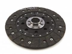 Disco Sachs Performance Bmw (26 dentes) 320d 325d 123d – 240mm