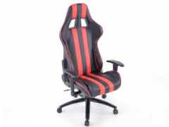Cadeira Desportiva Escritório (Couro sintético)