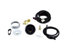 Manómetro Pressão Turbo Digital AEM 30~35PSI