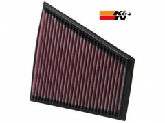 Filtro Ar K&N Seat Ibiza 6L 1.9TDI / 1.8T