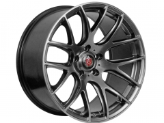 AXE CS LITE HYPER BLACK 18X9,5 5X120 ET40