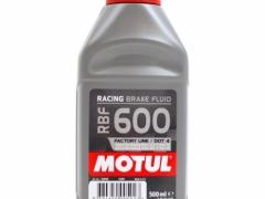 Óleo Travões Motul RBF 600, 500ml
