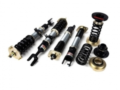 Coilovers BC Racing - Smart ForFour 2004-2006