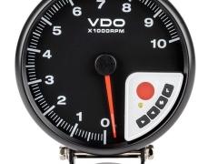 Manómetro Conta Rotações VDO - 127mm