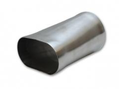Adaptador Oval/Redondo VIBRANT 76mm