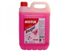 Anticongelante Motul Inugel Long Life 50% G12 - 5Litros (Rosa)