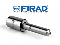 Bicos Injectores Firad 1063 +50% Bmw 320D (150cv) – 1063 HF