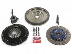 Kit Embraiagem DKM Volante Monomassa VW GOLF / PASSAT 1.9 TDI PD - 240mm