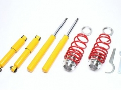 Coilovers TA Technix Fiat Punto, Cabriolet, type 176