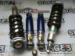 Coilovers Gaz Shocks Renault Clio I