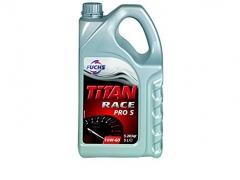 Óleo Fuchs Titan Race Pro S 10w60 5 Litros