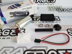 Bomba Gasolina Interna FSE Walbro GSS342 -  255Litros/h