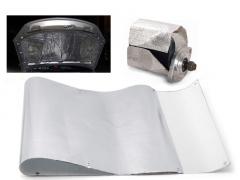 Manta Termica em Alumínio
