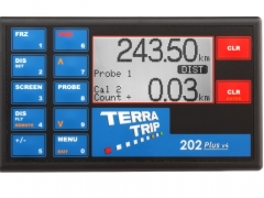 TERRATRIP Tripmaster 202 Plus V4