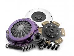 Kit Emb. Completo Xtreme Performance Honda Civic 1.6/1.8/2.0 - 200mm