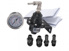 Regulador de Pressão Gasolina EPMAN Universal