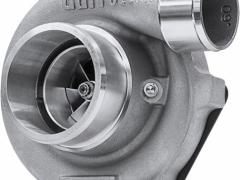 Garrett G25-550 Reverse Rotation (a/r 0.72)