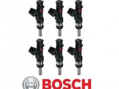 injectores Bosch EV1 600cc BMW M50, M52