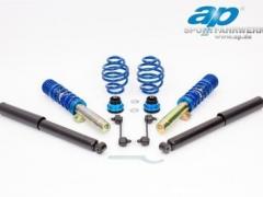Coilovers AP – Bmw e46 320d / 330d / 325i / 330i / entre outros