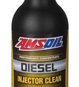 Limpeza Sistema Injeção Diesel AMSOIL